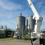 crane tow service